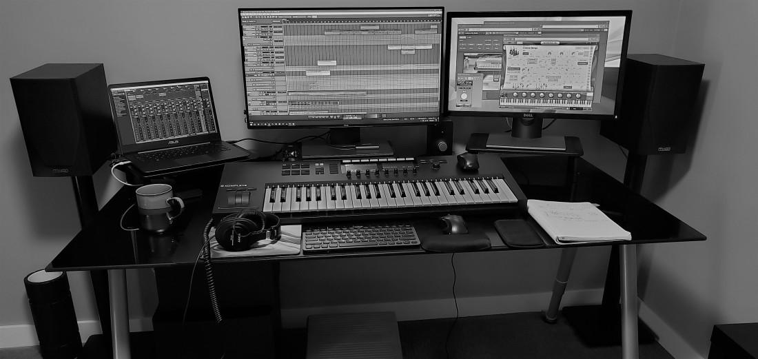 studio july 2